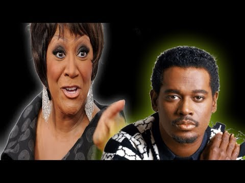 Patti Labelle Confirms Luther Vandross Sexuality