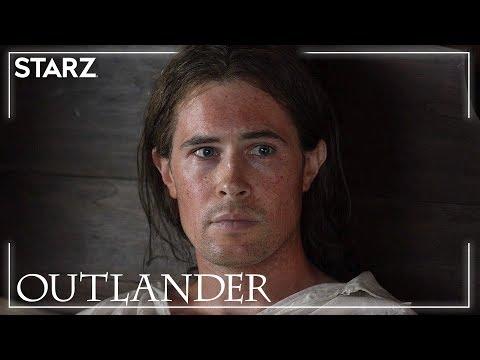 Outlander | 'Not Born the Right Person' Ep. 6 Clip | Season 4
