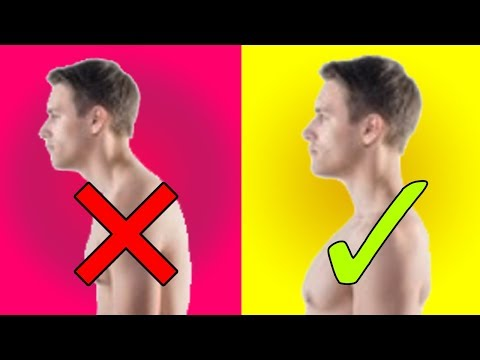 How to Have CONFIDENT BODY LANGUAGE | Alpha Male Body Language Tips