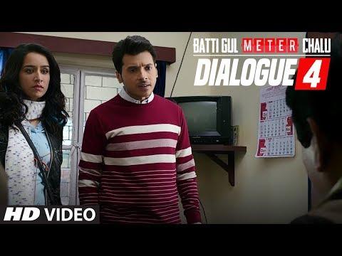 Dialogue Promo 4:Batti Gul Meter Chalu