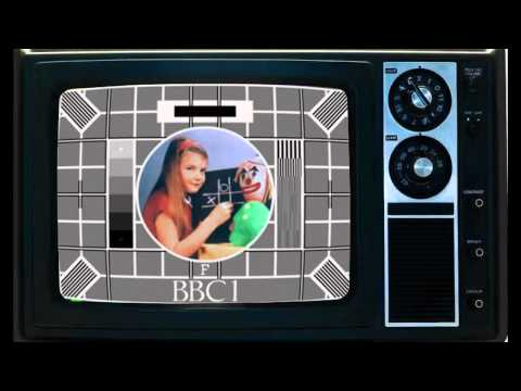 BBC 1 Test Card - Songs Of Life (Complete)