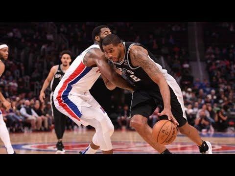 Popovich Ties Sloan 3rd All Time Wins! 2018-19 NBA Season