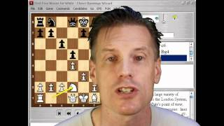 chess openings best moves for white