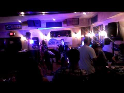 South Shore Rockers at Lilly Flanagans Babylon Ny