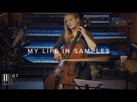 My Life In Samples