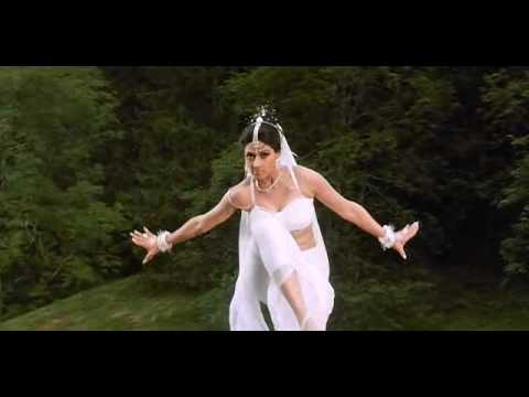 Sridevi - Chandni - Classical Indian Tandav Dance (HQ)