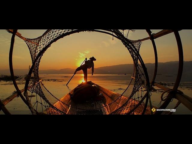 Inle Lake | Myanmar