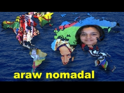 Les Enfants Amazigh De La Terre  Qualité HD Plus 1080p أغنية معبرة الأطفال