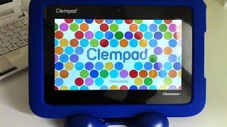 Clementoni Clempad HD Plus 5.0 Tablet Testbericht | Xscaped