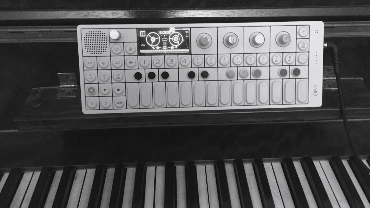 100 Year Old Piano - Free Ableton Live Pack 175 — Brian Funk