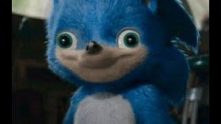 Sonic Komik Montaj