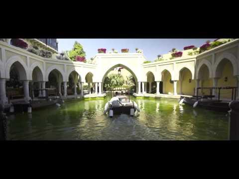 Shangri-La Hotel, Qaryat Al Beri,  Abu Dhabi - Cultural Explorers