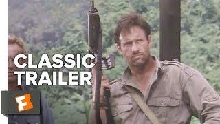 Fifty/Fifty (1992) Official Trailer - Peter Weller, Robert Hays Movie HD