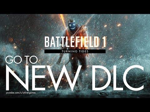 【 LIVE記録 】BF1 新DLC Turning Tides!そのご突発武器解除まつり!バトルフィールド1 BATTLEFIELD1〔PS4〕