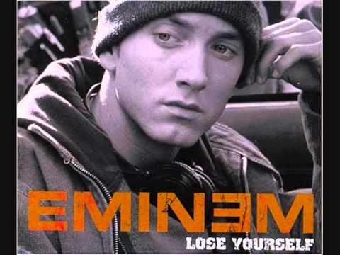 Eminem - Lose Yourself (Audio)