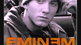 Eminem - Lose Yourself (Audio)