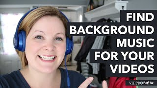 Video Where To Find Background Music for Videos download MP3, 3GP, MP4, WEBM, AVI, FLV Maret 2018