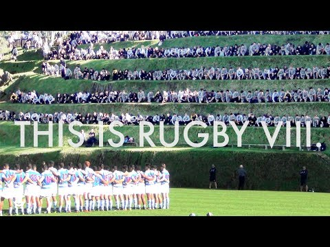 This is (NZ) RUGBY VIII | New Zealand Schoolboy 1st XV Rugby 2017