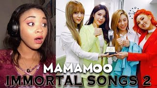 Reaction to Mamamoo 'Delilah', 'Passion Flower' & 'Wonderful Confession' - GO QUEENS!!!