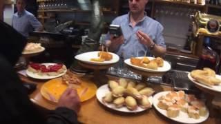 118.Spain_DAY8_サンセバスチャンのピンチョス料理