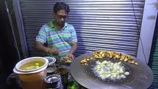 Exciting Aloo Chaat | Delhi Chandni Chowk Street Food