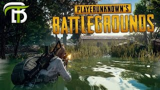 A LEARNING EXPERIENCE | PLAYER UNKNOWNS BATTLEGROUNDS #1
