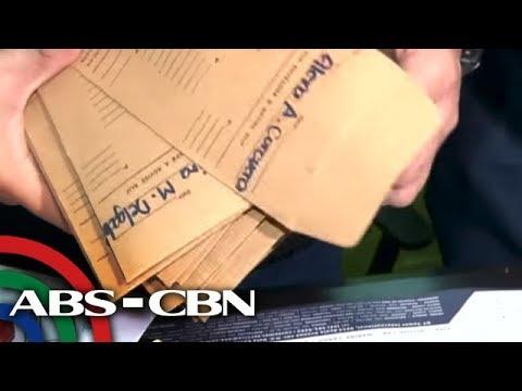 TV Patrol: Kompanyang gumagamit ng mga pekeng dokumento sa pagkuha ng credit card, sinalakay