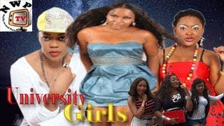 Repeat youtube video University Girls    -  Nigeria Nollywood Movie 2014