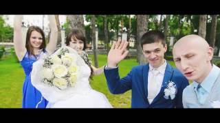 Oleg+Viktoria Wedding Day 25 06 2016. свадьба Горловка. Собор Горловка. Горловка. 2016. 2017.
