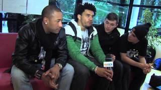 L'Actu – Une compétition de beatbox à Saint-Germain-en-Laye