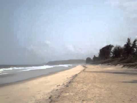 Calm Beach   Shiroda Konkan Beach Vengurla Sindhudurg, Maharashtra   seaviewland in