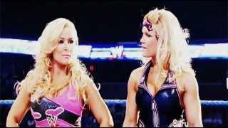 WWE Divas Promo 2012