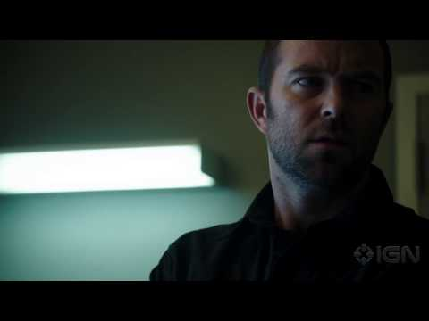 Blindspot - Series Premiere Clip - Zeta