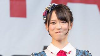 制服の羽根- AKB48 Team8(チーム8) 2015.11.8 鈴鹿サーキット2部下手よ...
