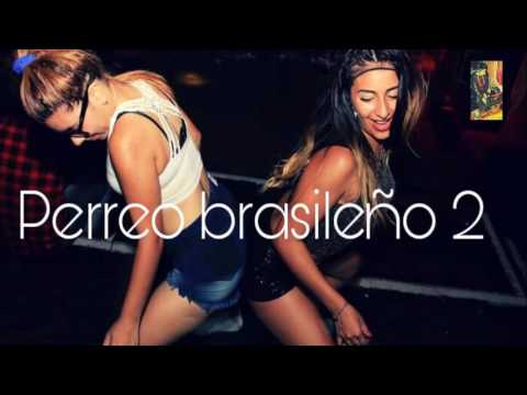 PERREO BRASILEÑO 2 - Sergii DJ