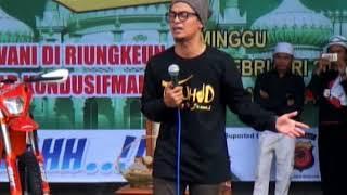 Video UST EVIE EFFENDI DI KOTA BANJAR dahsyat langsung   3 GENG MOTOR BERSATU download MP3, 3GP, MP4, WEBM, AVI, FLV September 2018