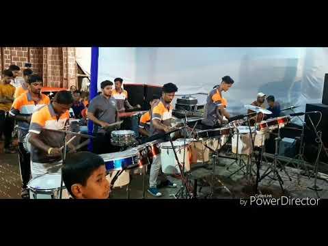 ||-deva-shree-ganesha-||-aai-ek-vira-musical-group-nallasopara-west-||-sidhivinayak-mitra-mandal-||