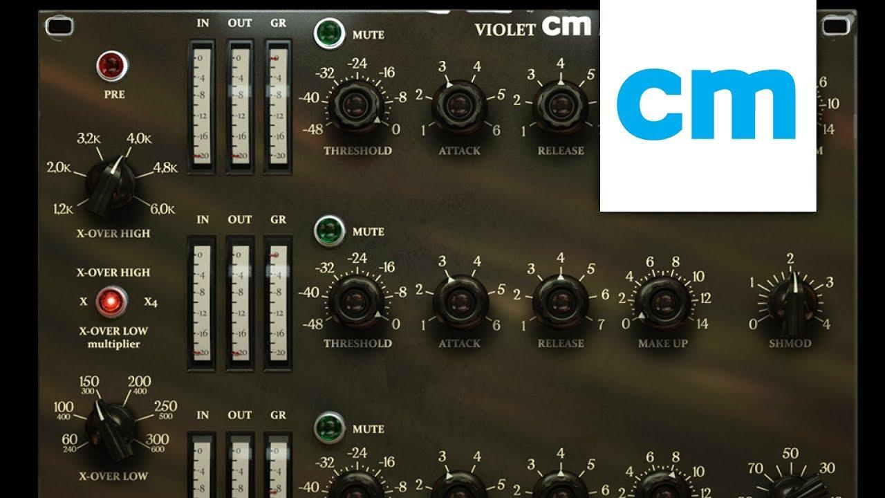Image Result For Free Vst Multiband Compressor