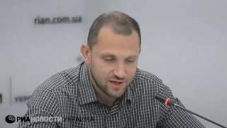 Скандал с  Миротворцем   власти контролируют «картинку» с Донбасса – Якубин
