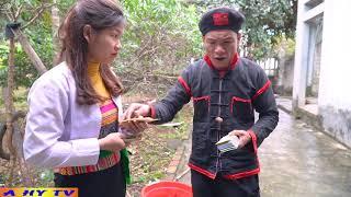 Phim Hài Tết 2020 Mới Nhất   Bố Vợ Tham Ăn Con Rể Keo Kiệt