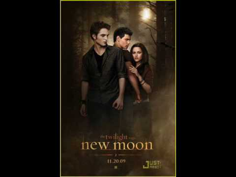 New Moon Soundtrack: Possibility