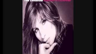Barbra Streisand -  Evergreen - HQ Audio  -- Lyrics