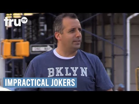 Impractical Jokers - Give Me a Hand