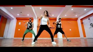 SAARA INDIA Aastha Gill ft Priyank Sharma Danial Dev Choreography