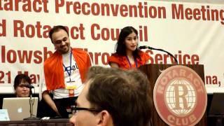 Interota Presentation @ NOLA Pre-Convention.