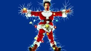 """""""national Lampoon's Christmas Vacation"""" 1989 Movie Review"""