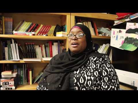 City Garden Montessori School: Celebrating Black Educators 2020