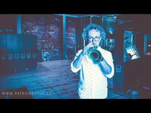 "Patrick Boyle ""Swivel"" Album Trailer 1/3"