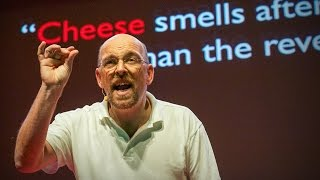Bart Knols: Cheese, dogs and a pill to kill mosquitoes and end malaria