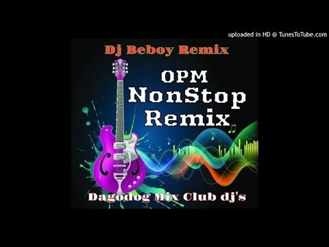 OPM NonStop Love Song BATTLE REMIX  2k19 {Remix by Dj Beboy.} (1)